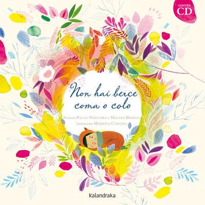 NON HAI BERCE COMA O COLO (CONTÉN CD)
