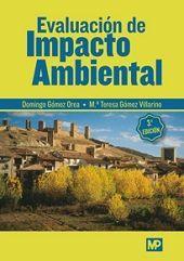 EVALUACION DE IMPACTO AMBIENTAL 3ª EDICION