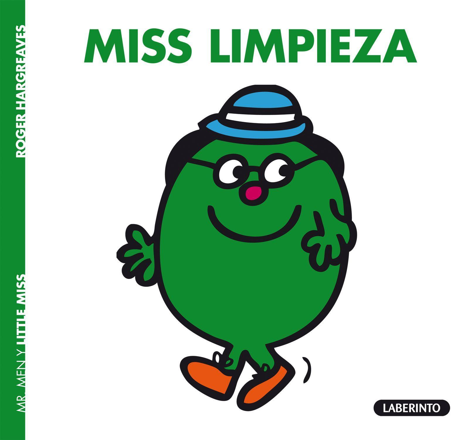 MISS LIMPIEZA