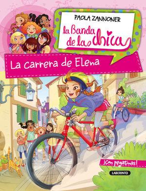 LA CARRERA DE ELENA
