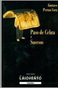PASO DE CEBRA E SUCESOS