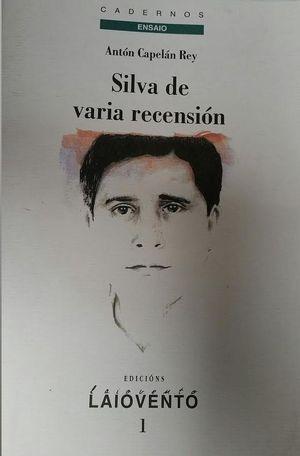 SILVA DE VARIA RECENSIÓN