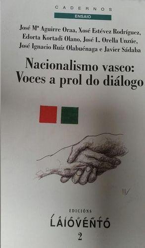 O NACIONALISMO VASCO