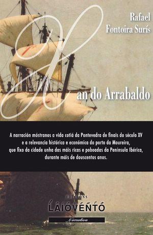XAN DO ARRABALDO