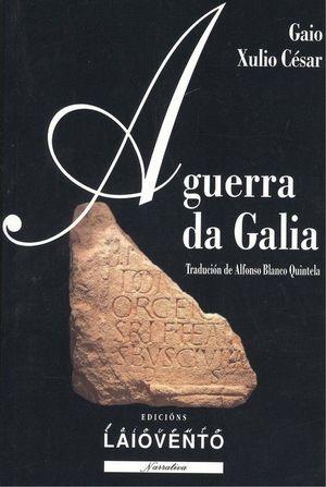 A GUERRA DA GALIA
