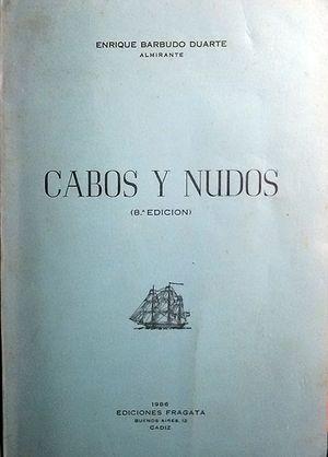 CABOS Y NUDOS