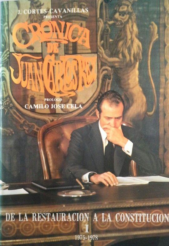 CRÓNICA DE JUAN CARLOS REY