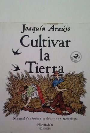 CULTIVAR LA TIERRA