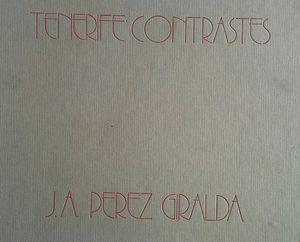 TENERIFE: CONTRASTES