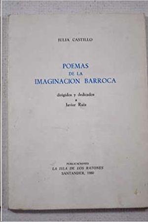 POEMAS DE LA IMAGINACIÓN BARROCA