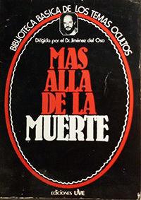 MAS ALLÁ DE LA MUERTE