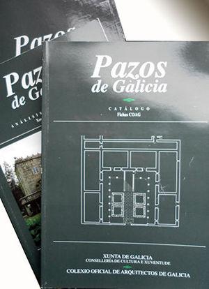 PAZOS DE GALICIA.