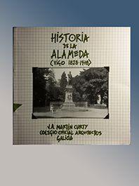 HISTORIA DE LA ALAMEDA