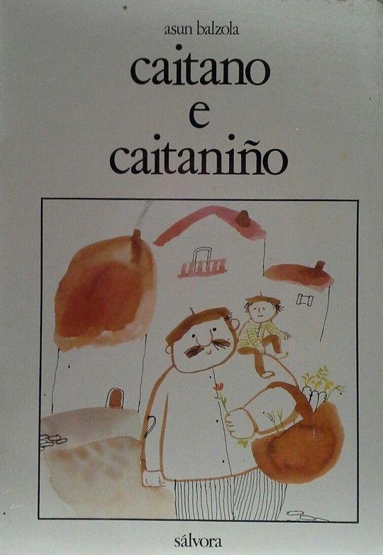 CAITANO E CAITANIÑO
