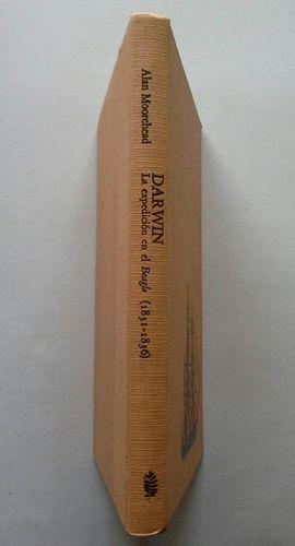 DARWIN - LA EXPEDICIÓN EN EL BEAGLE (1831-1836)