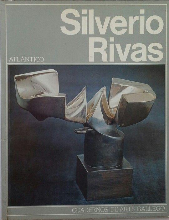 SILVERIO RIVAS