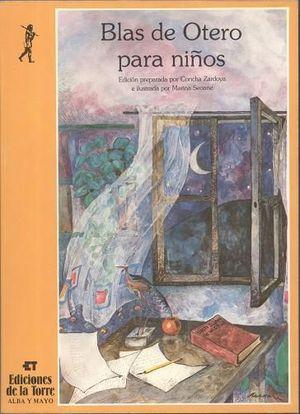 BLAS DE OTERO PARA NIÑOS
