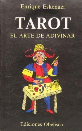 TAROT, EL ARTE DE ADIVINAR