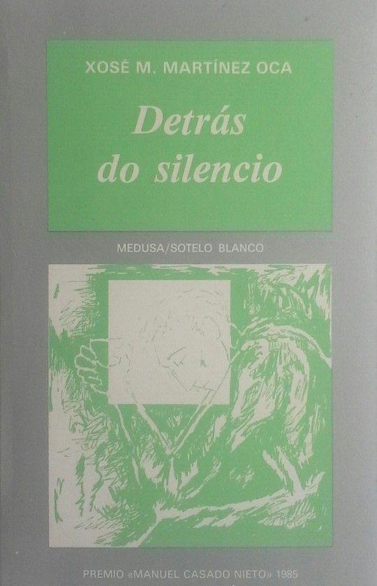 DETRÁS DO SILENCIO