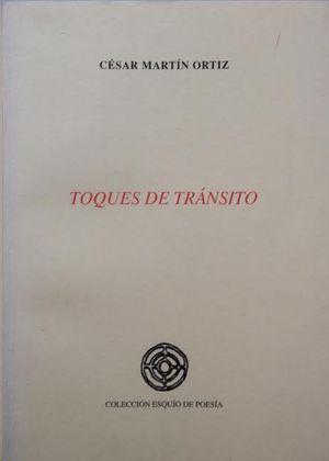 TOQUES DE TRÁNSITO