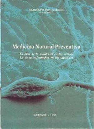 MEDICINA NATURAL PREVENTIVA