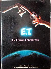 E. T. EL EXTRATERRESTRE