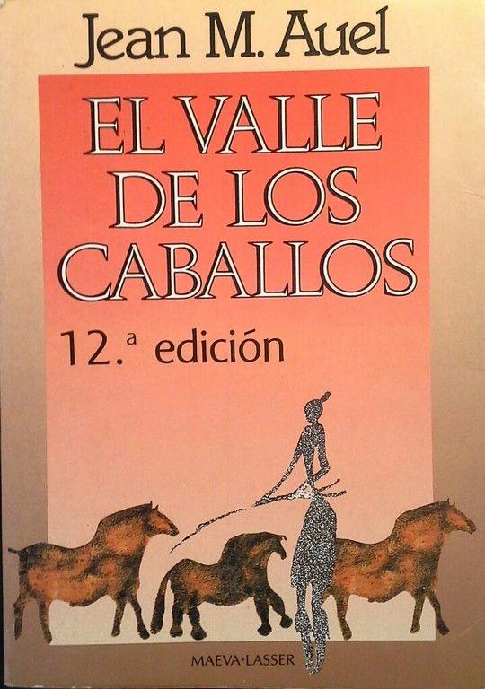 EL VALLE DE LOS CABALLOS