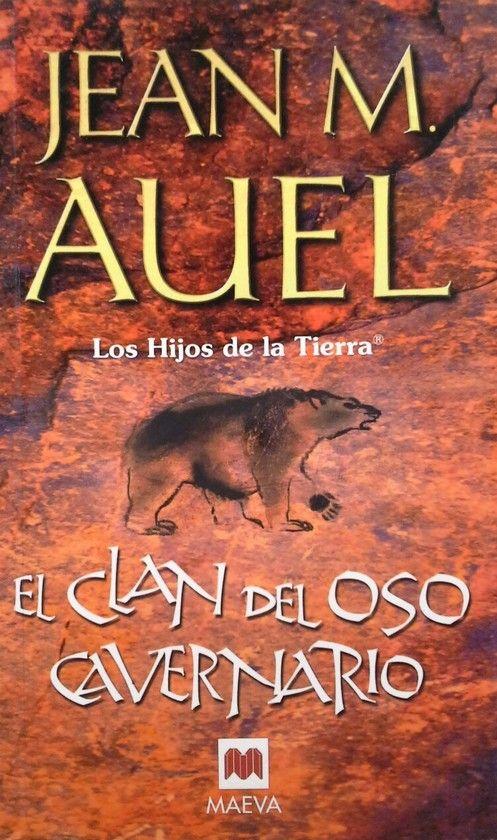 CLAN DEL OSO CAVERNARIO, EL  (BOLSILLO).  HIJOS DE LA TIERRA I