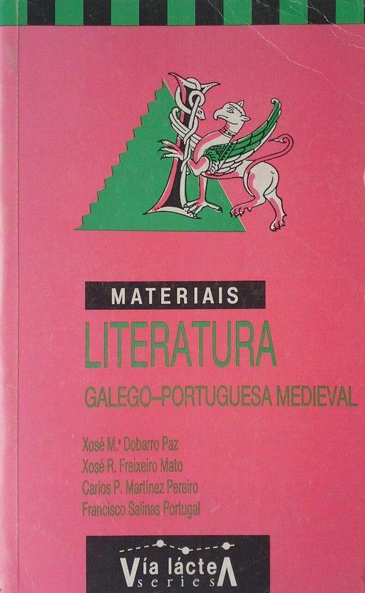 LITERATURA GALEGA MEDIEVAL
