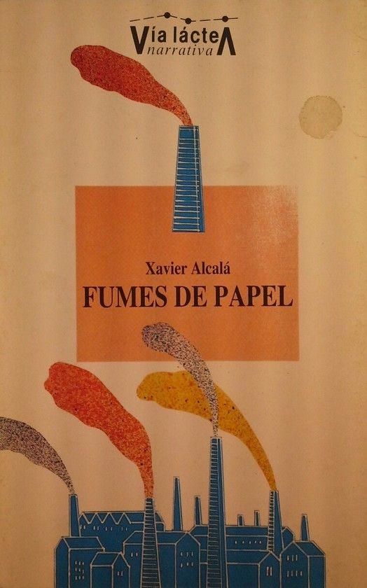 FUMES DE PAPEL
