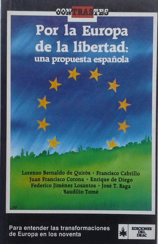 POR LA EUROPA DE LA LIBERTAD