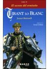 TIRANT LO BLANC. LIBRO II - EL SECRETO DEL ERMITAÑO