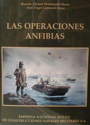 LAS OPERACIONES ANFIBIAS