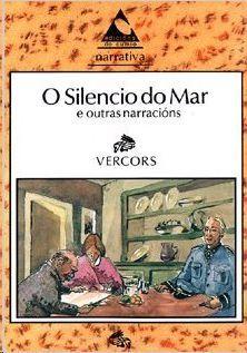 O SILENCIO DO MAR