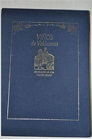 VIÑOS DE VALDEORRAS