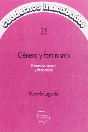 GÉNERO Y FEMINISMO