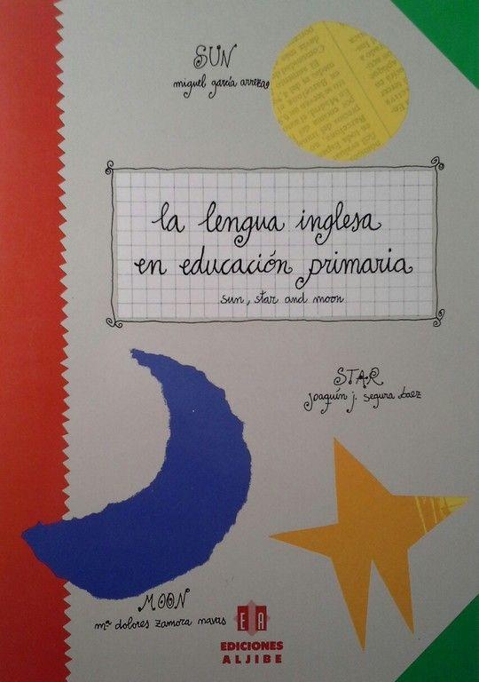 LA LENGUA INGLESA EN LA EDUCACIÓN PRIMARIA