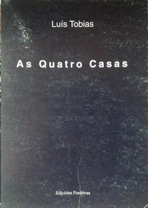 AS QUATRO CASAS