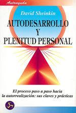 AUTODESARROLLO Y PLENITUD PERSONAL