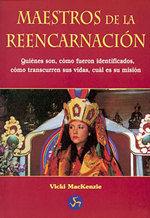 MAESTROS DE LA REENCARNACIÓN