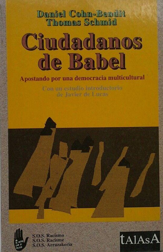 CIUDADANOS DE BABEL