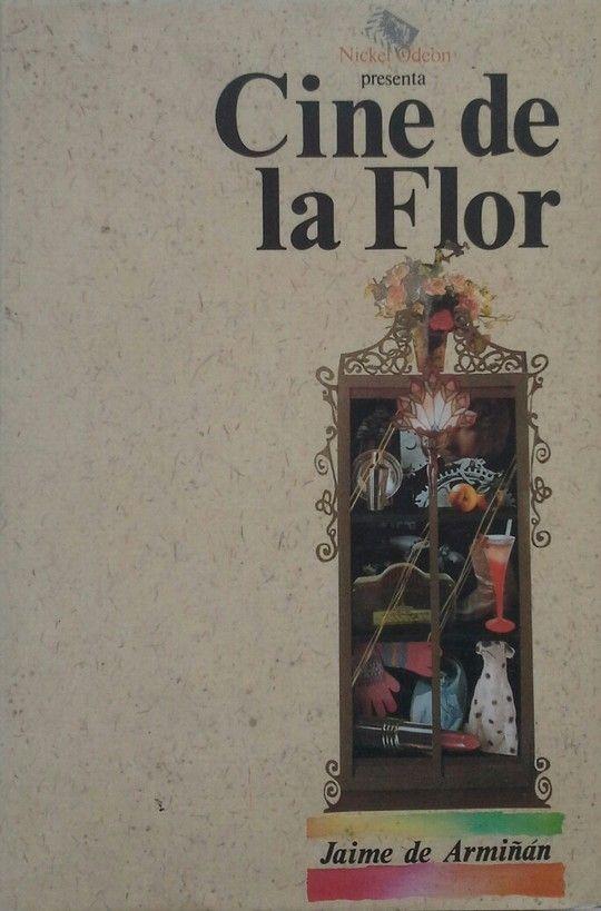 CINE DE LA FLOR