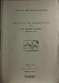 ARCHIVO DE MAREANTES