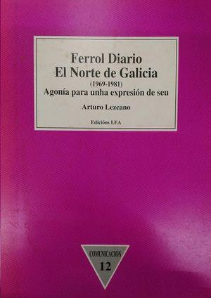 FERROL DIARIO, EL NORTE DE GALICIA