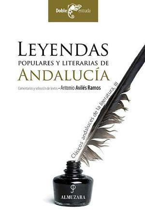LEYENDAS POPULARES Y LITERARIAS DE ANDALUCÍA