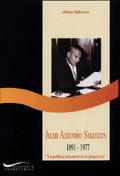 JUAN ANTONIO SUANZES 1891-1977