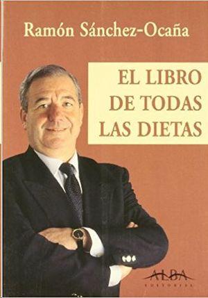 EL LIBRO DE TODAS LAS DIETAS
