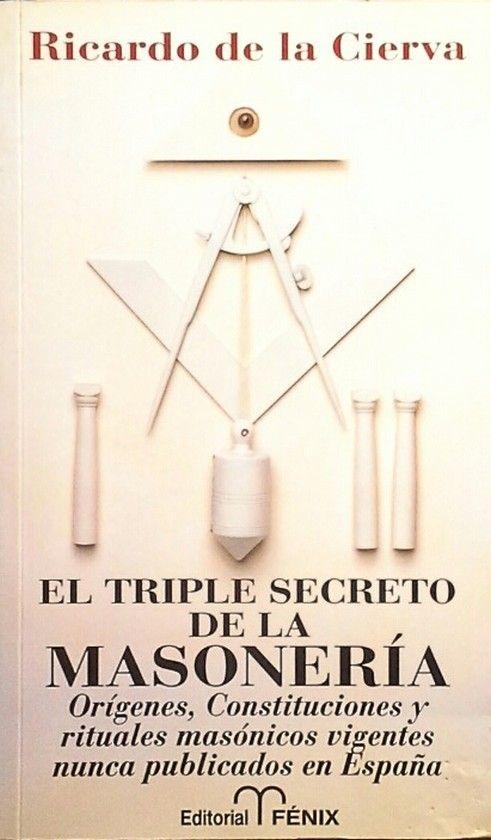 EL TRIPLE SECRETO MASÓNICO