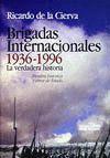 BRIGADAS INTERNACIONALES 1936-1996