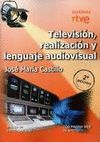 TELEVISION REALIZACION Y LENGUAJE 2ªED
